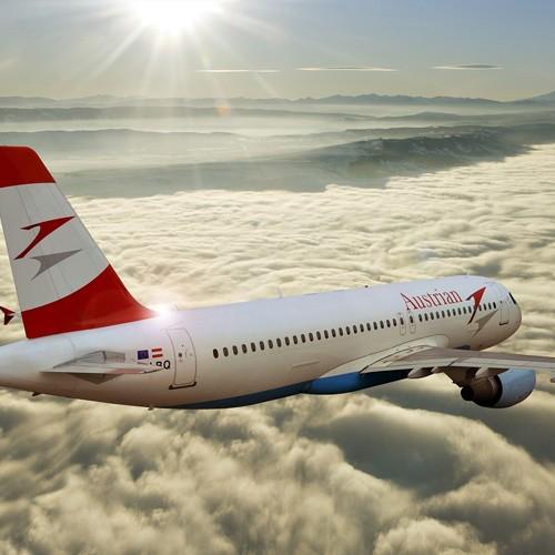 Austrian Airlines, de 55 de ani în România