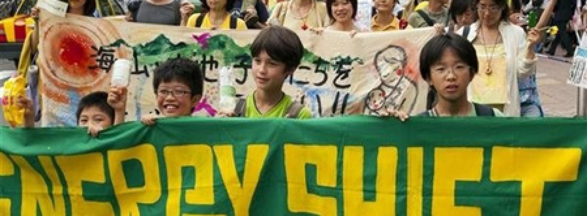 Moment istoric în Japonia: un an fără energie nucleară