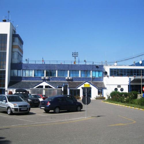 Aeroportul din Târgu Mureș, închis între 6 și 13 octombrie