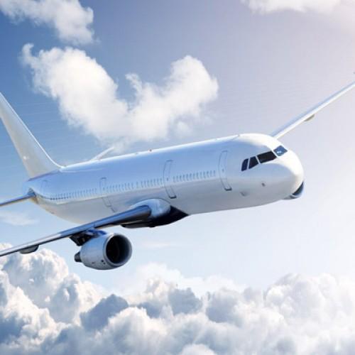 """În viitor avioanele pot """"simți"""" avariile"""