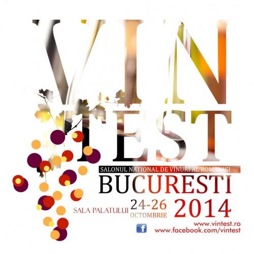 VINTEST 2014, 24-26 octombrie