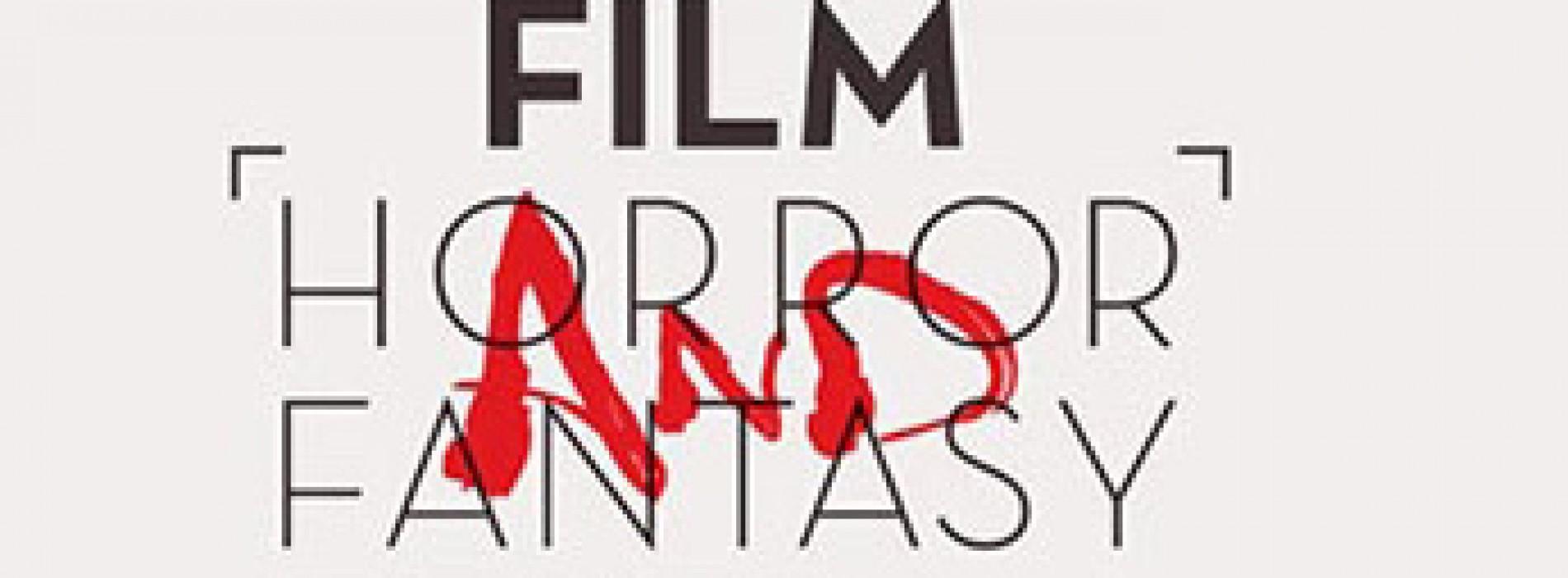 Dracula Film Festival Brașov, 1- 5 octombrie