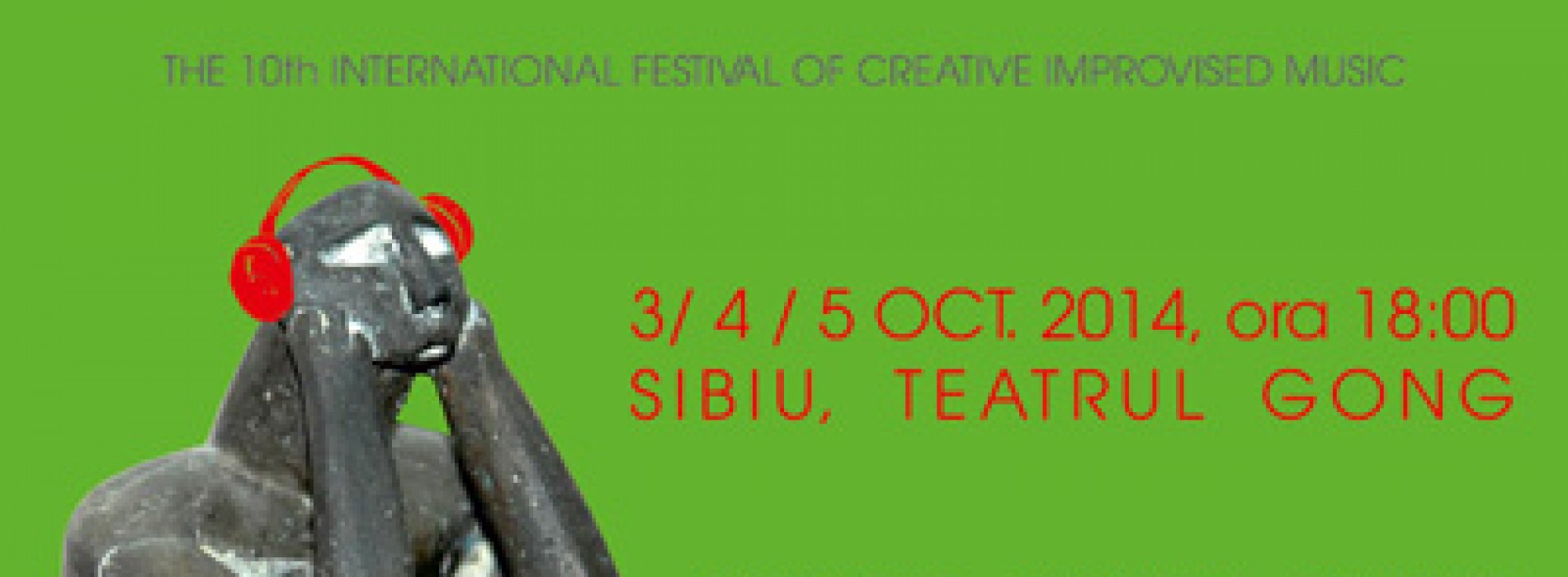 Jazz and More Festival Sibiu, 3-5 octombrie