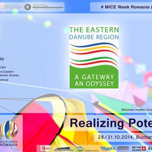 APIER şi ANT organizează prima ediţie a MICE Week Romania