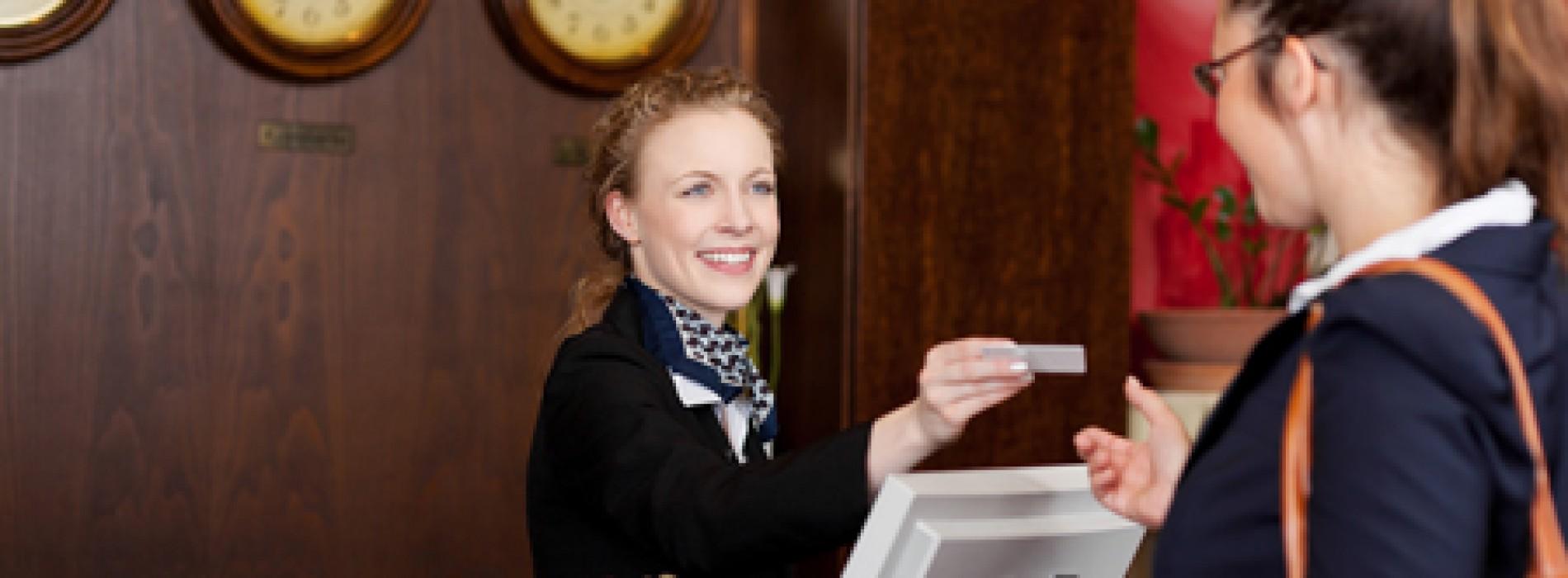 Tarife hoteliere mici pentru turiștii din Republica Moldova