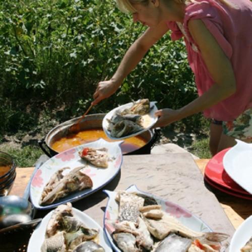 România, promovată internațional prin gastronomie