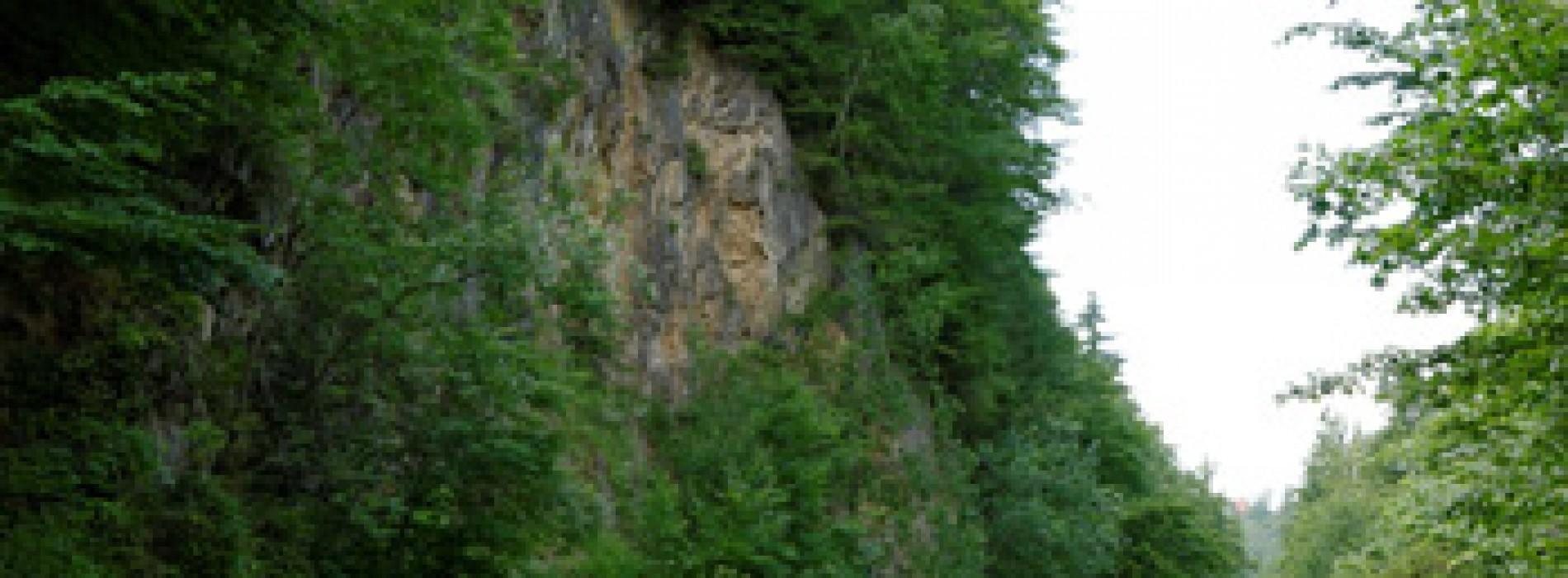 Transrarău – Drumul comorilor, redeschis după 10 ani