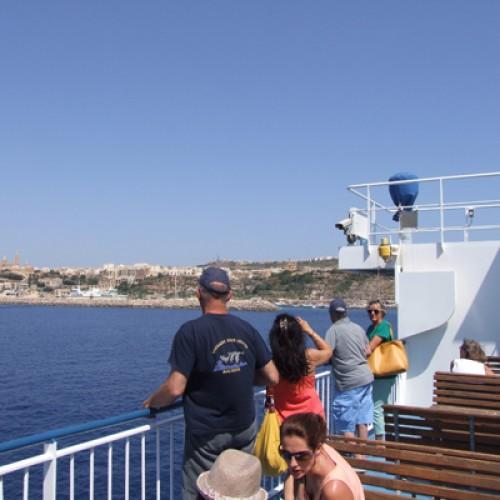 Românii au cheltuit în 2014, pentru vacanţe în Malta, peste 6,5 milioane de euro