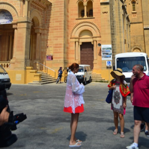 Invitație inedită la standul Malta Travel, la TTR