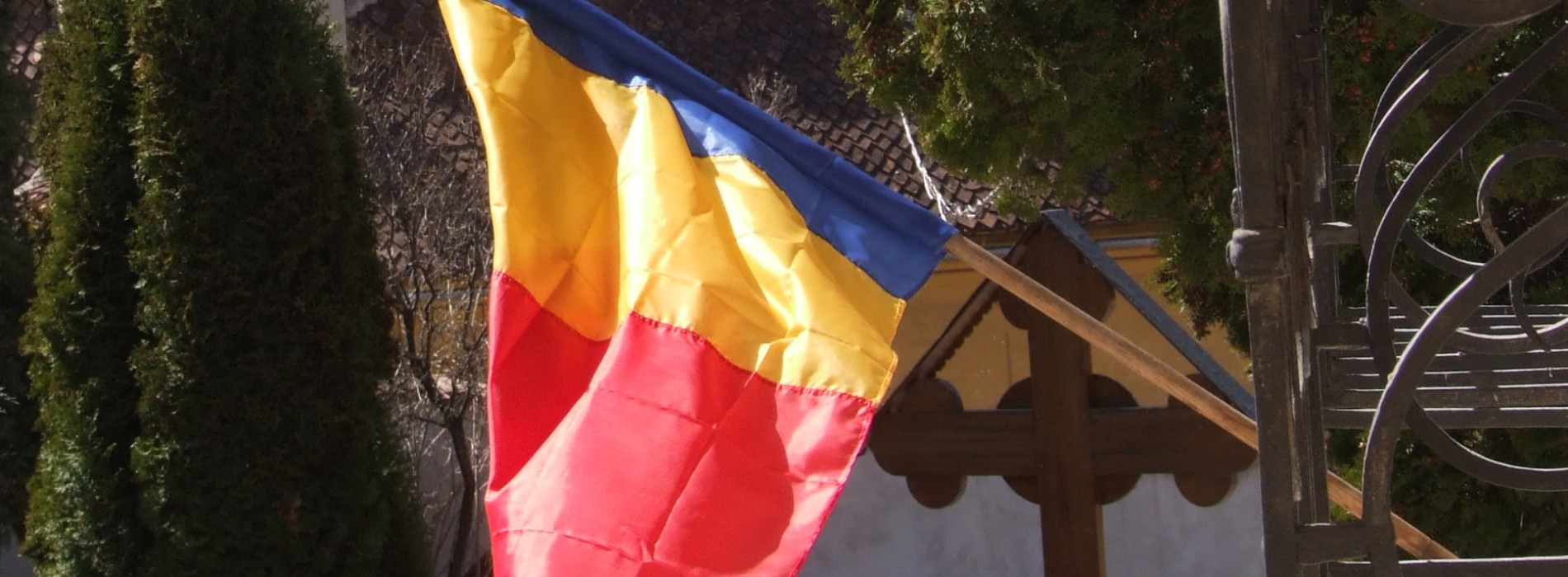 România – 1 Decembrie 2014