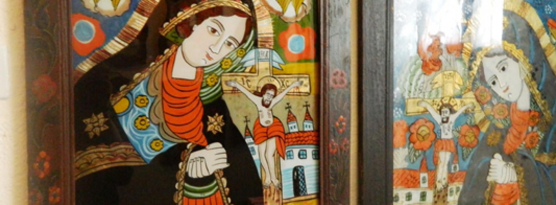Povești din Mărginimea Sibiului