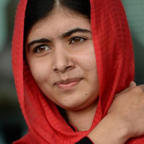 Malala Yousafzai – Omul Anului 2014 la Radio România Internaţional