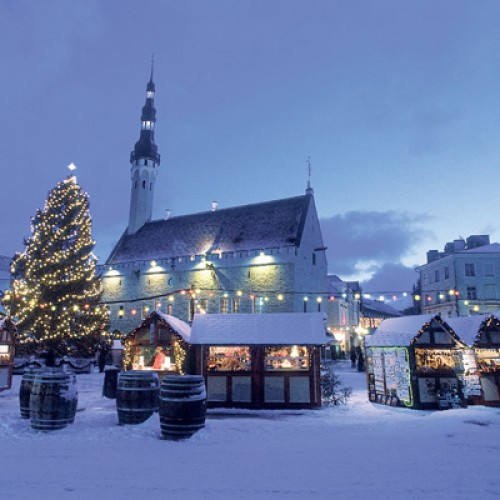 Tervist, Estonia!