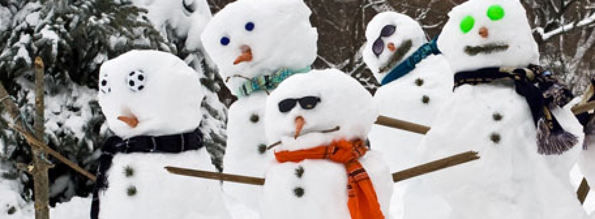 Festivalul Oamenilor de Zăpadă – Straja