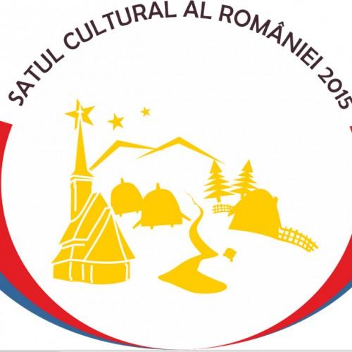 În 2015, cel mai frumos sat românesc este…