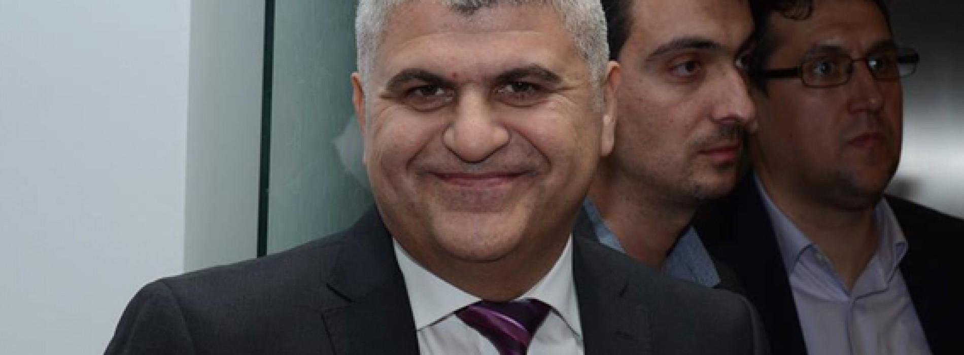 Noul președinte ANAT este Aurelian Marin