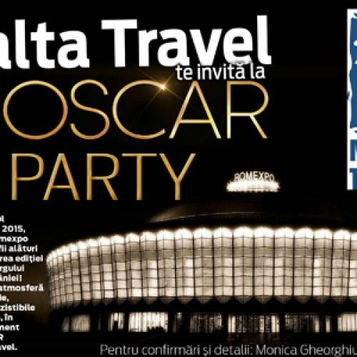 10 vedete vor defila pe covorul roșu la standul Malta Travel