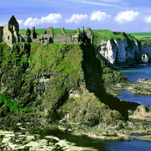 Irlanda – un trifoi norocos pentru toți