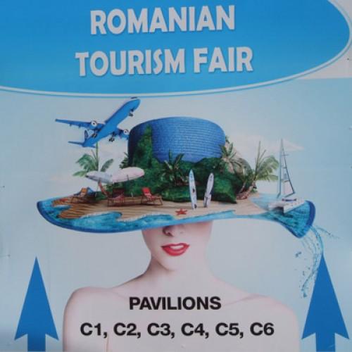 Târgul de Turism al României, ediția de primăvară 2015