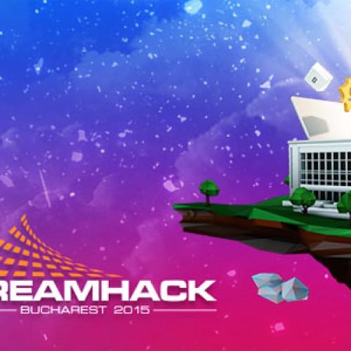DreamHack, la București