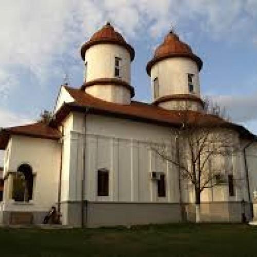 Mânăstirea Viforâta