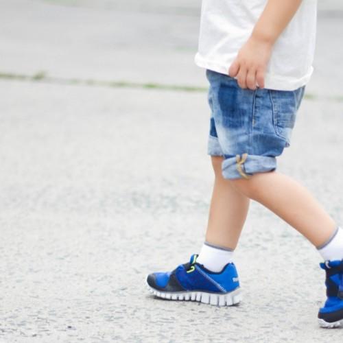 Cum alegi încălţămintea potrivită copilului tău
