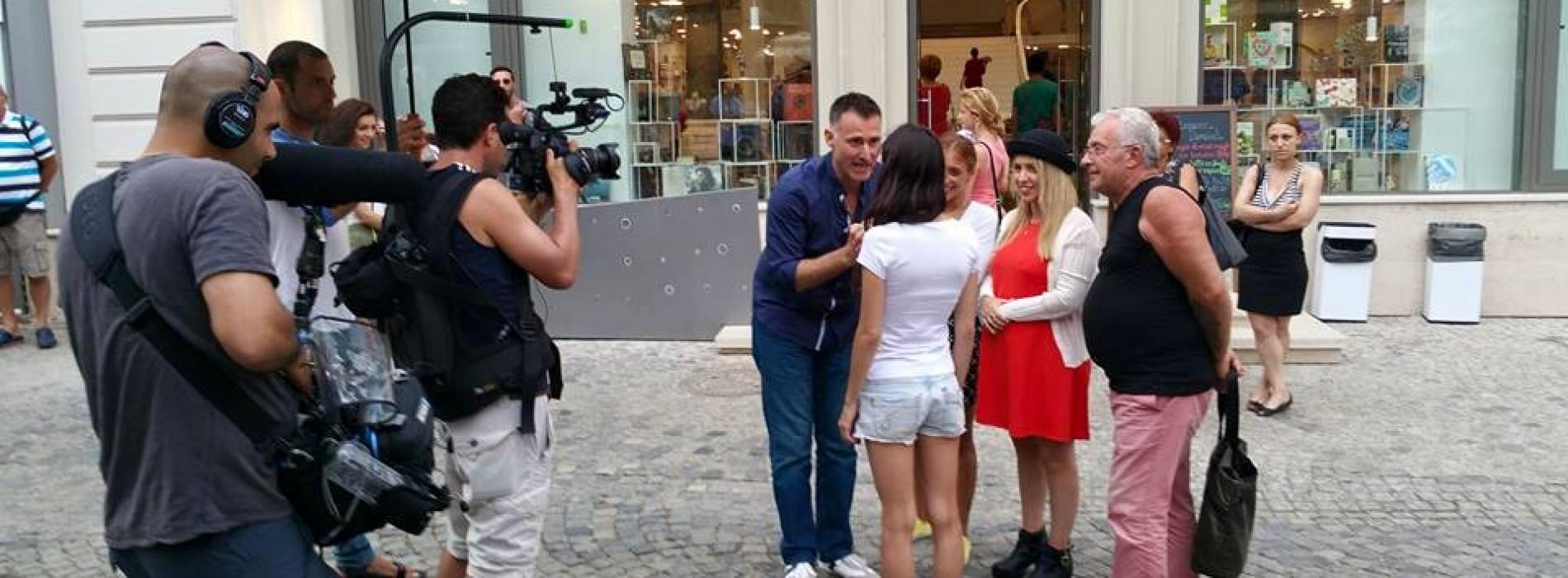 MENTALISTUL – E jumătate român, jumătate israelian și s-a întors în țară ca să o promoveze prin magie