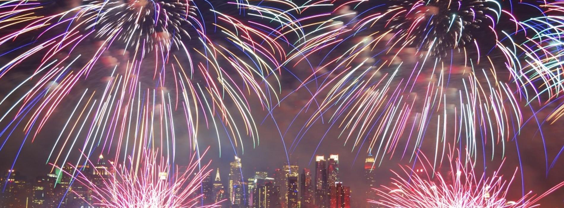 """Iulie e luna Americii, așa că haideți să sărbătorim """"tărâmul făgăduinței""""!"""