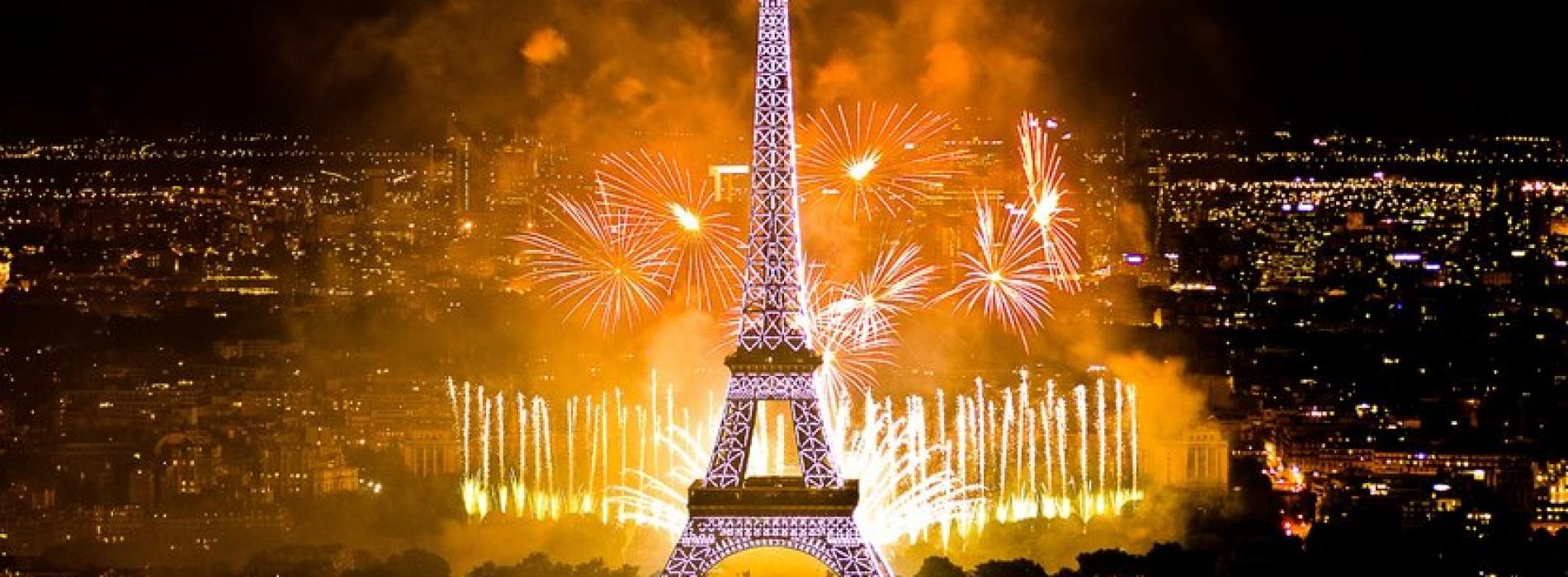 Pe 14 iulie, la Bastilia cu voi!