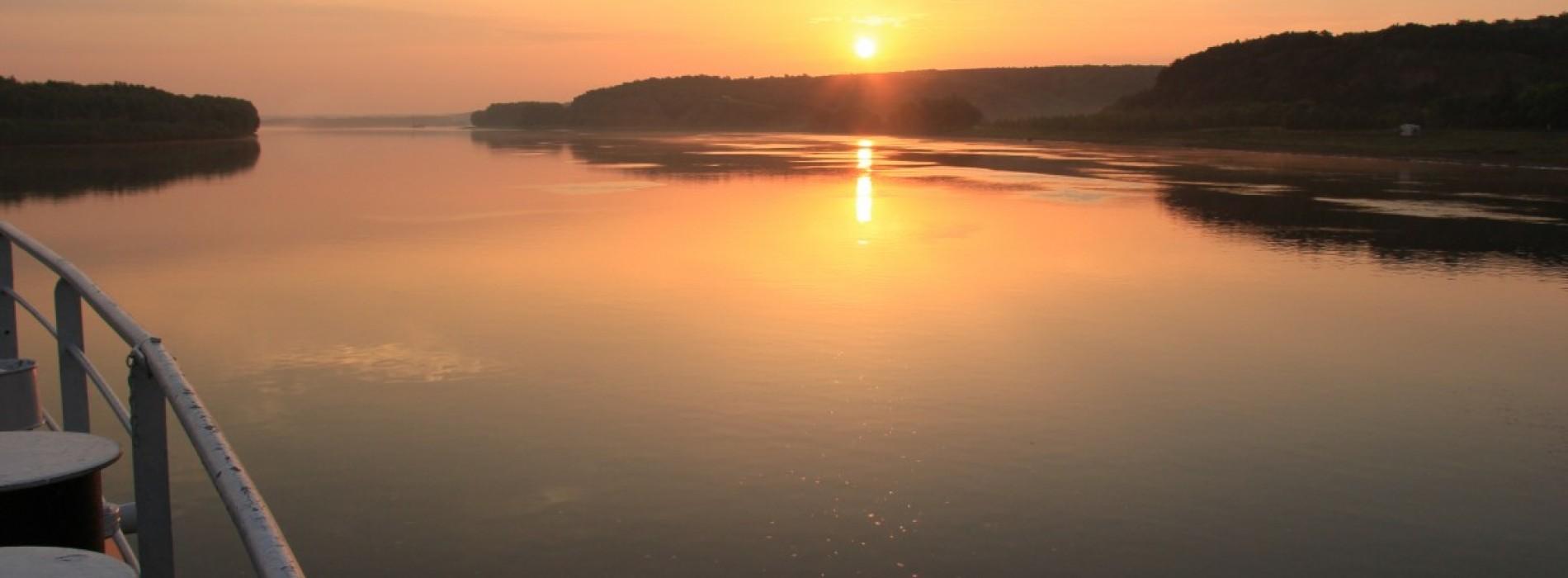 "Noile povești ale Dunării: ""Floating Conference 2015"""