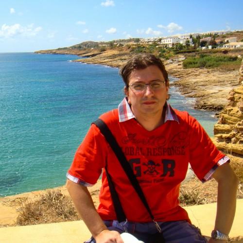 Algarve, regina Portugaliei – aici ruinele par lăsate special în paragină, ca să atragă turiști
