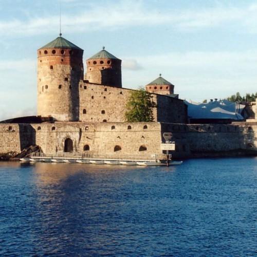 Operă la castel, la Savonlinna, până pe 3 august