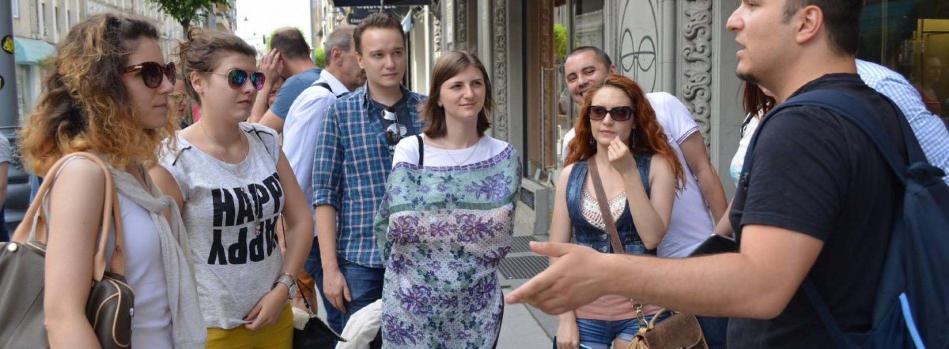 Bucharest Unseen Ring Tour, un tur plin de povești