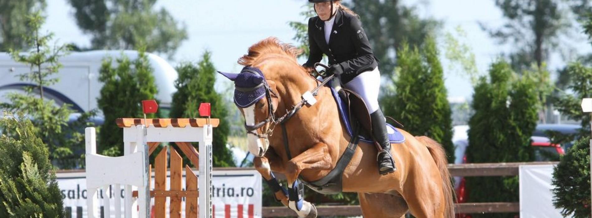 50 de cai înscriși la Cupa României la Dresaj