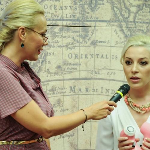 Dana Săvuică trăiește și călătorește inteligent