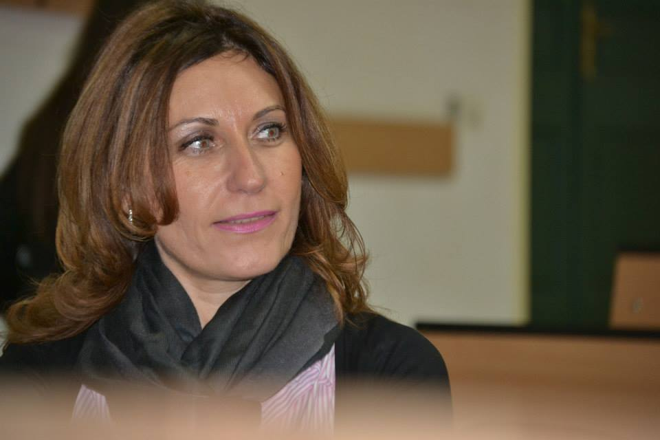 Mihaela Antoche