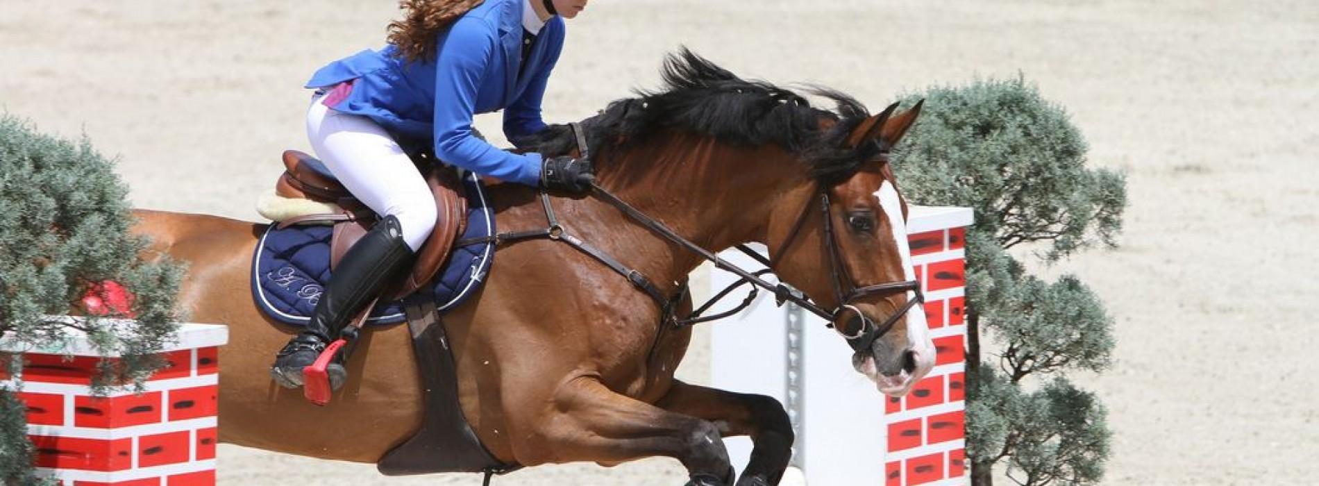 Finala celui mai mare circuit ecvestru, Salonul Calului, se desfășoară între 24 – 27 septembrie
