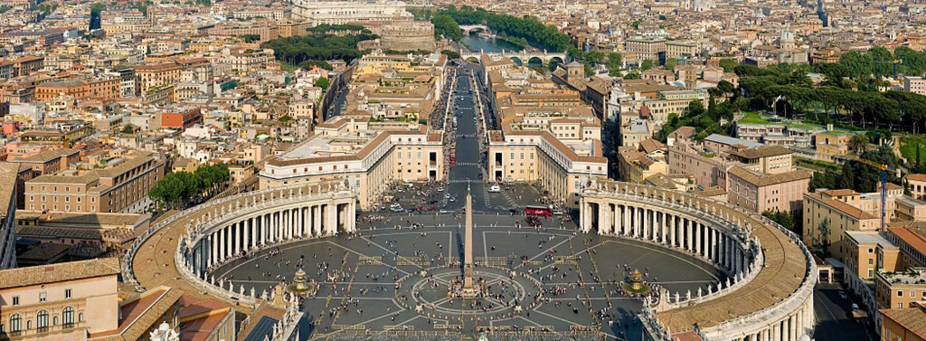 Trebuie să ajungi măcar o dată în viață acasă la Papa, la Vatican