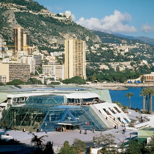 Monaco, vis de bogăție și exclusivism