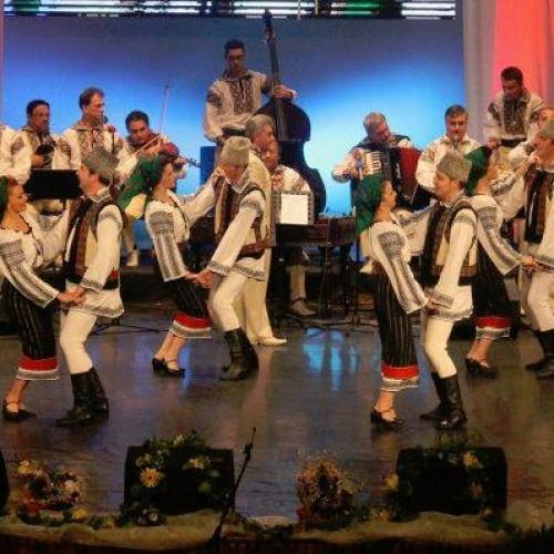 Bucovina, promovată turistic prin flash mob-uri în ţară şi în străinătate