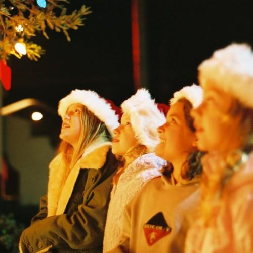 LaLondra, petrecemSărbătorileîn stil victorian