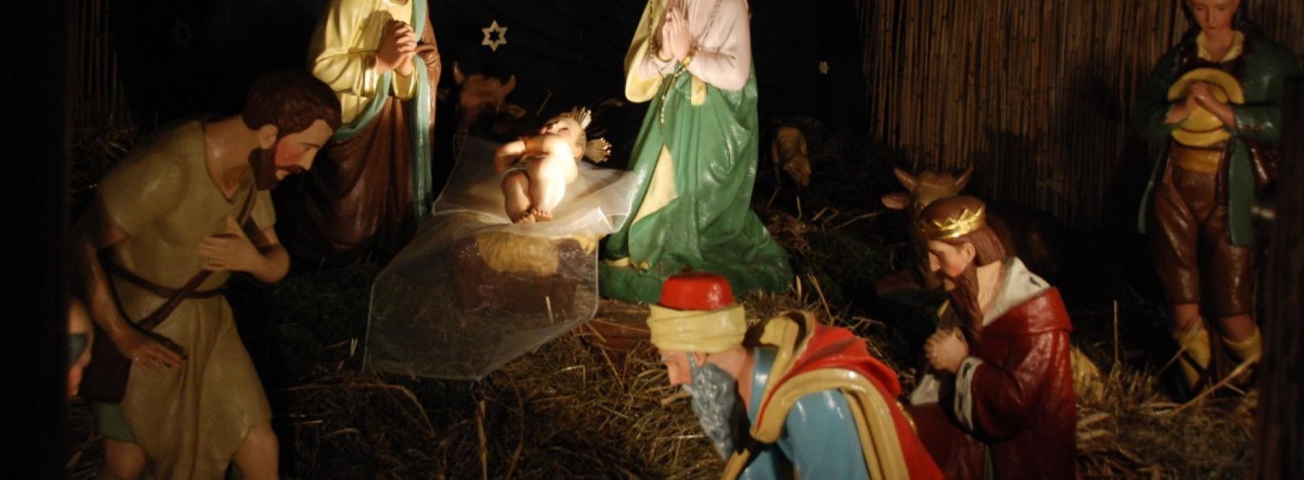A fost cândva… Crăciunul. Tu știi povestea Nașterii lui Iisus?