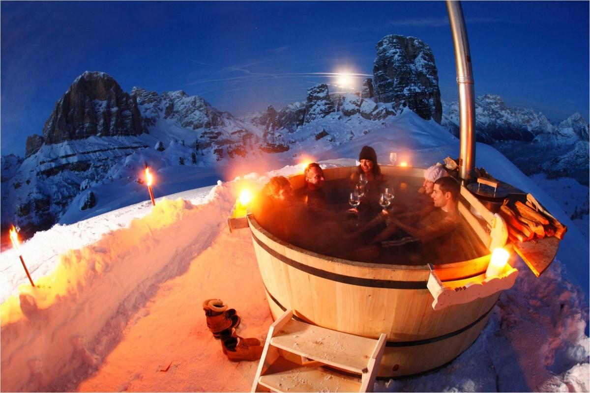 Cortina d Ampezzo Italy