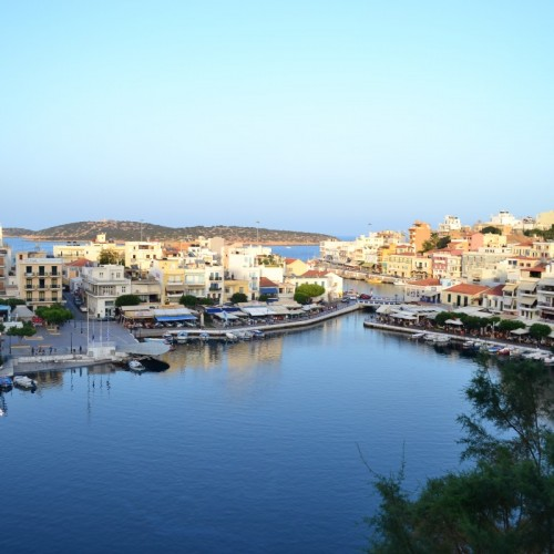 Creta,  insula deliciilor și a localnicilor prietenoși, e perfectă la vară!