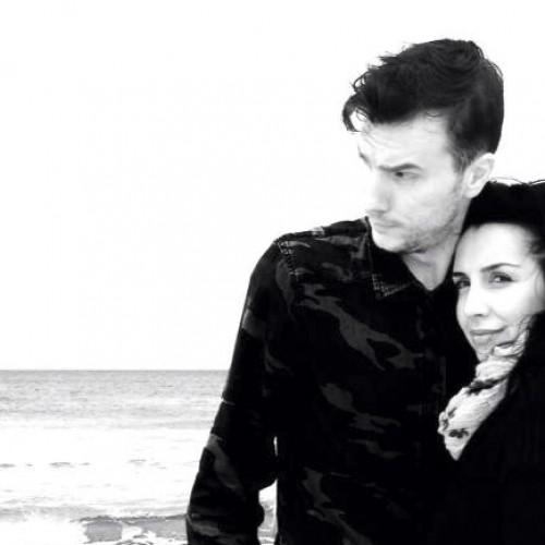 Emma Zeicescu: «La noi, iubirea a atras destinația»
