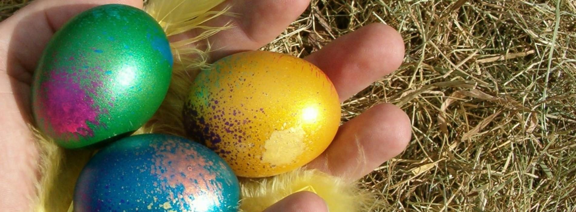 Catolicii din toată lumea sărbătoresc Paștele pe 27 martie