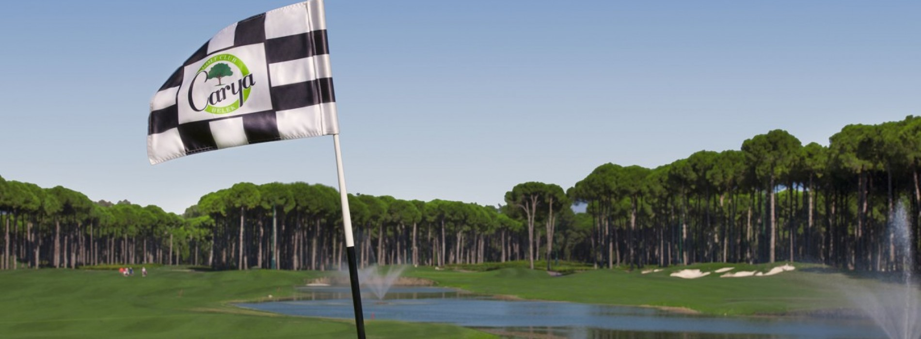 Vara, golful se asortează bine cu spa-ul, în Turcia