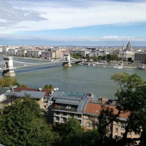 Ce poți face timp de 60 de ore, în incredibila Budapesta