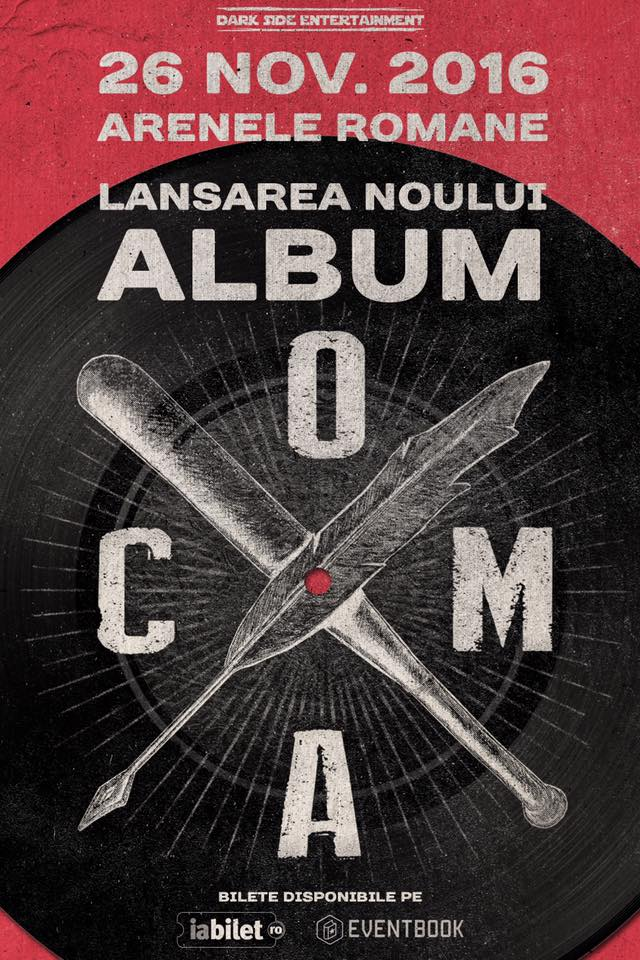 coma-arenele-romane-noiembrie-2016