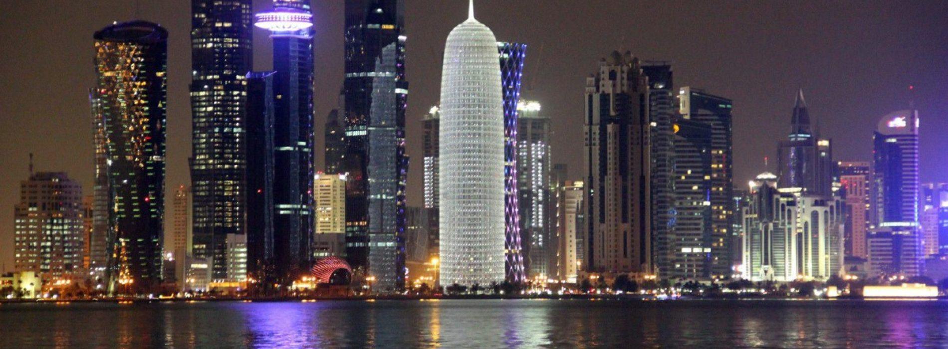 Visul Doha, un amestec  spectaculos între tradițional și cosmopolit